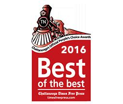 Chattanooga Times Award