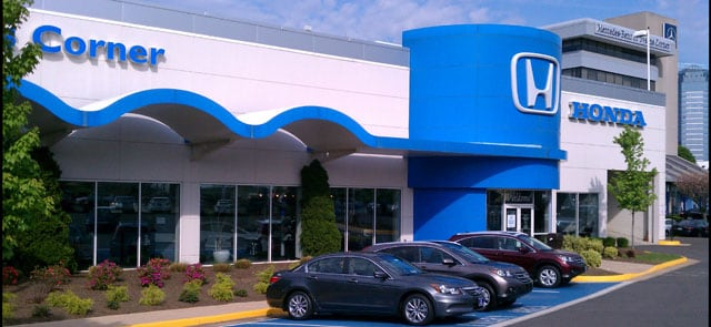 about honda of tysons corner in vienna virginia honda