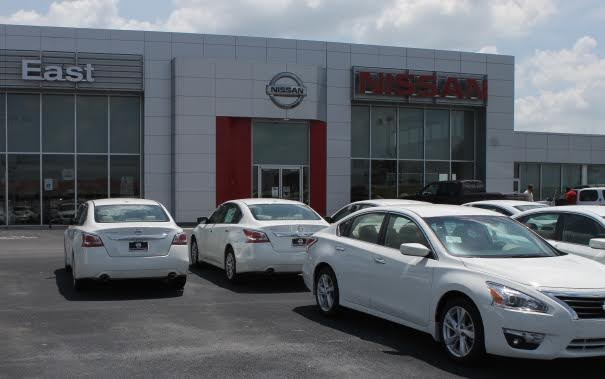 Nissan Of Chattanooga East New Used Car Dealership Upcoming Cars 2020