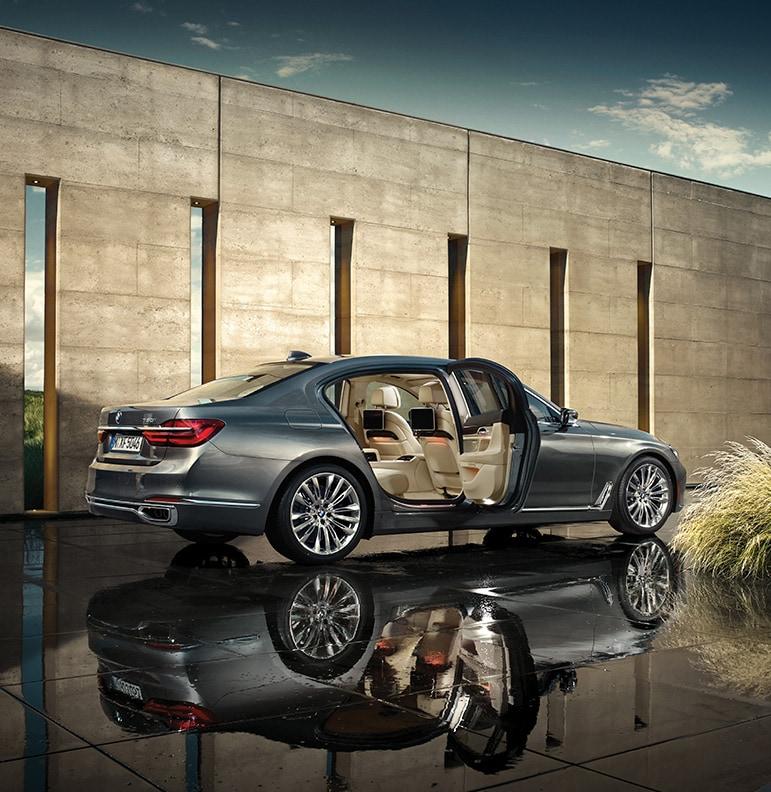 BMW Dealer Near LA & Orange County
