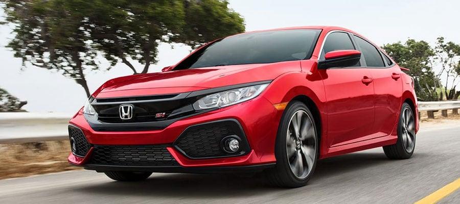 2019 Honda Civic Si Changes, Specs, Price >> 2019 Honda Civic Si Review Specs Features Richardson Tx