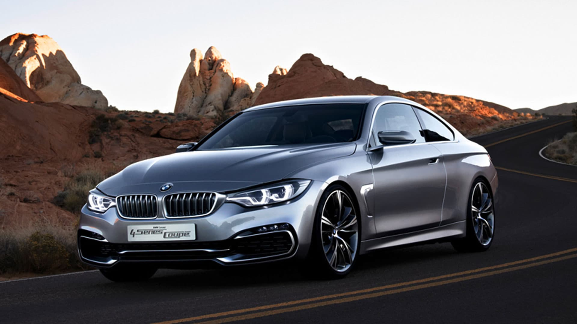 BMW 4 Series Houston