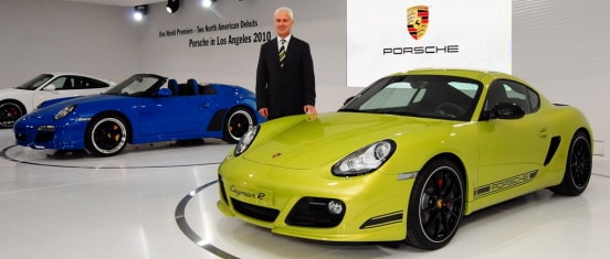Momentum Porsche New Porsche Dealership In Houston Tx 77074