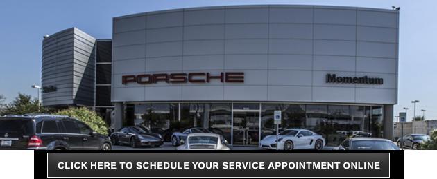 Porsche Service Center Auto Repairs Amp Maintenance