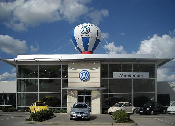 Volkswagen Dealer Serving Spring Tx New Amp Used Vw Cars