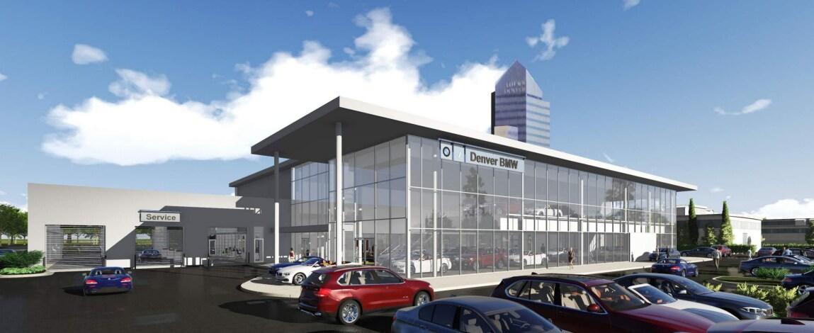 Murray bmw of denver new bmw dealership in glendale co for Murray motors bmw denver