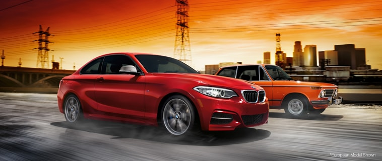 New 2014 Bmw 2 Series In Denver Luxury Cars At Murray