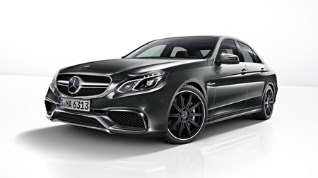 Amg E63 Powered By Discuz