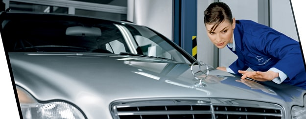 Mercedes benz auto repair service near denver aurora co for Murray motors denver mercedes