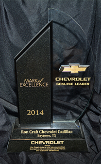 About ron craft chevrolet in baytown near houston for Ron craft chevrolet baytown tx 77521