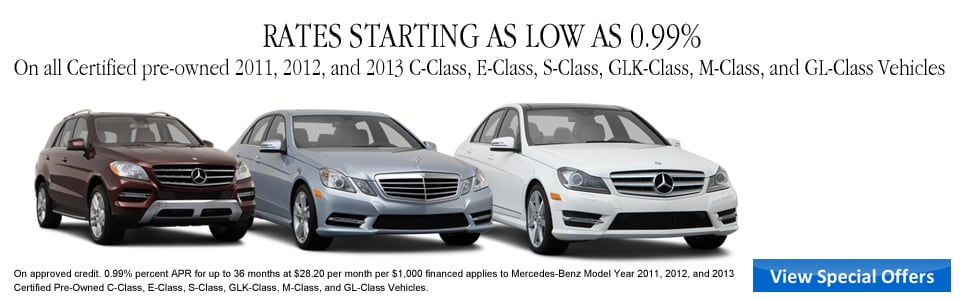 Certified pre owned mercedes benz cars for sale in santa for Mercedes benz certified pre owned sales event