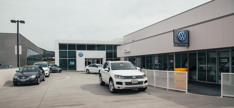 Volkswagen Service In San Rafael Volkswagen Car Repair