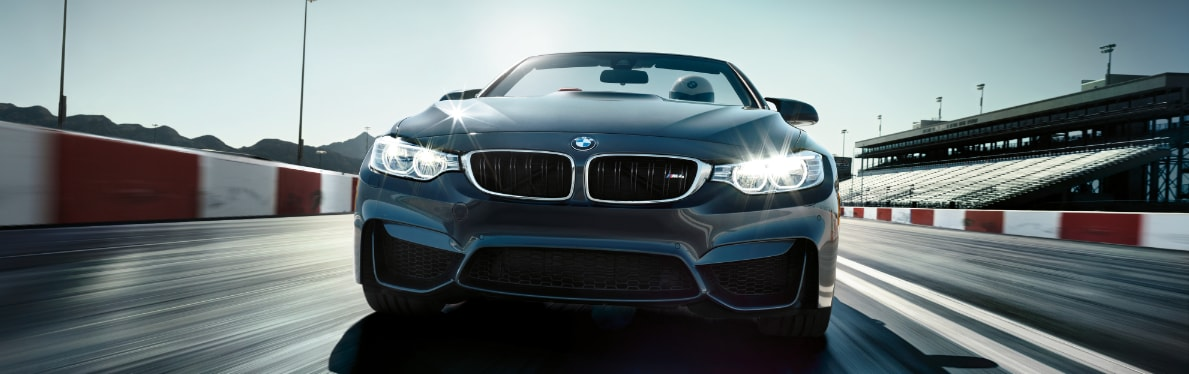 2017 BMW M4 For Sale Near Los Angeles