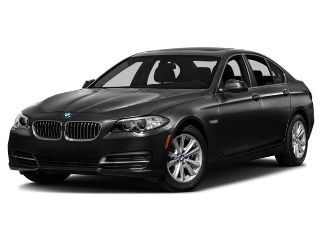 New BMW 528i For Sale in Torrance at South Bay BMW