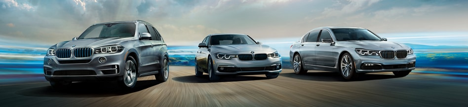 BMW Dealer Near Long Beach - South Bay BMW