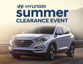 Fort Mill Hyundai Specials