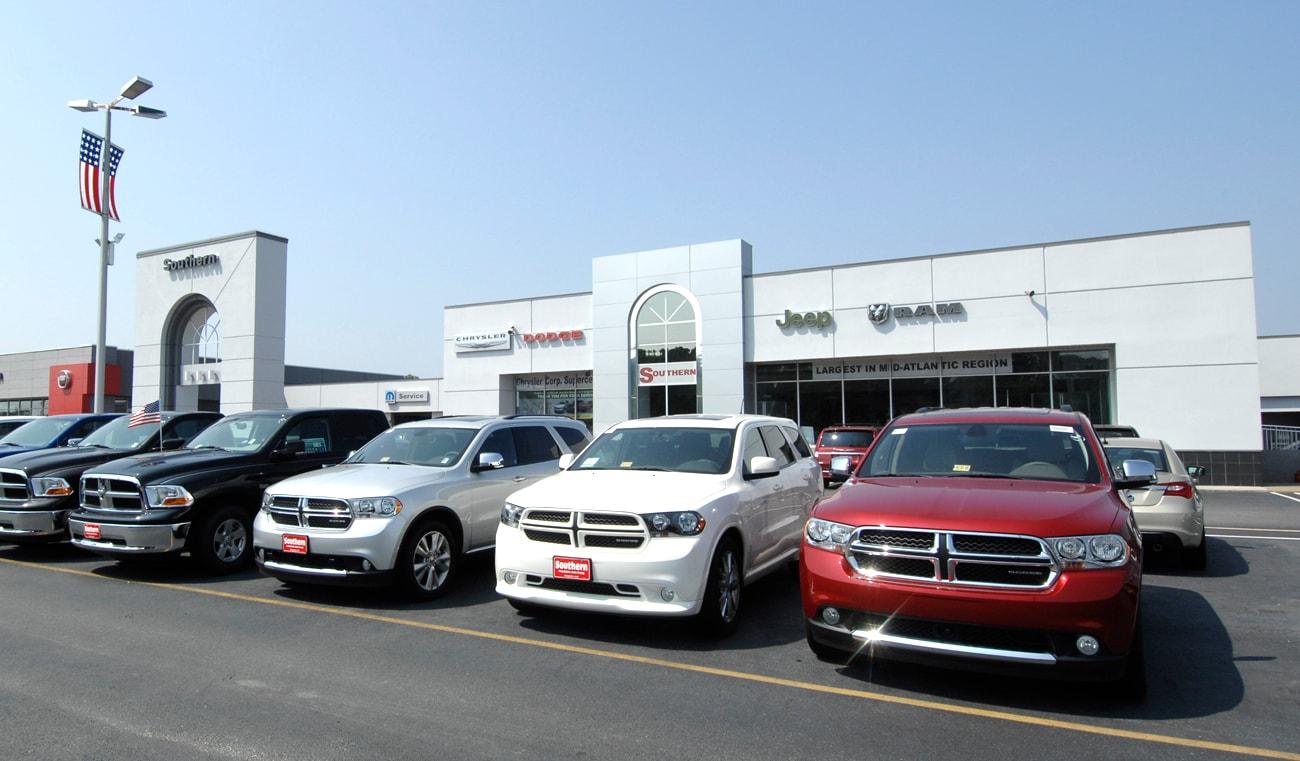 Auto Body Shop in Norfolk, VA | Collision Car Repair Shop ...
