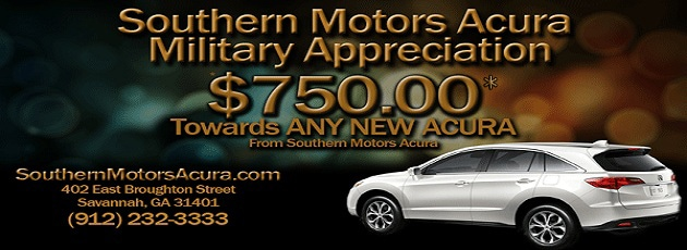 Southern Motors Acura New Acura Dealership In Savannah