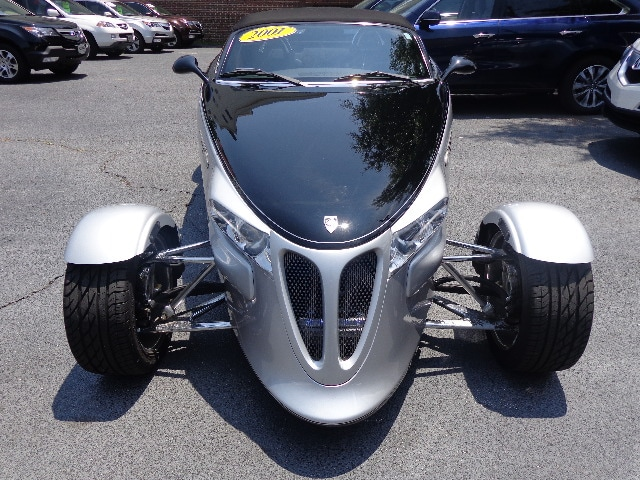 Used 2001 Plymouth Prowler Springfield Ga