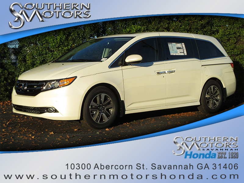 Southern Motors Honda Vehicles For Sale In Savannah Ga