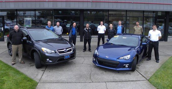 New Used Subaru Dealer Medford Or Southern Oregon Autos Post