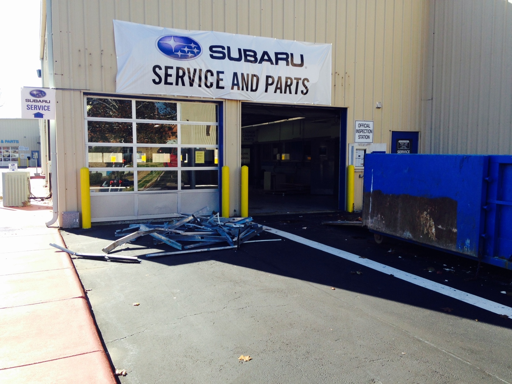 southern states subaru new subaru dealership in raleigh. Black Bedroom Furniture Sets. Home Design Ideas
