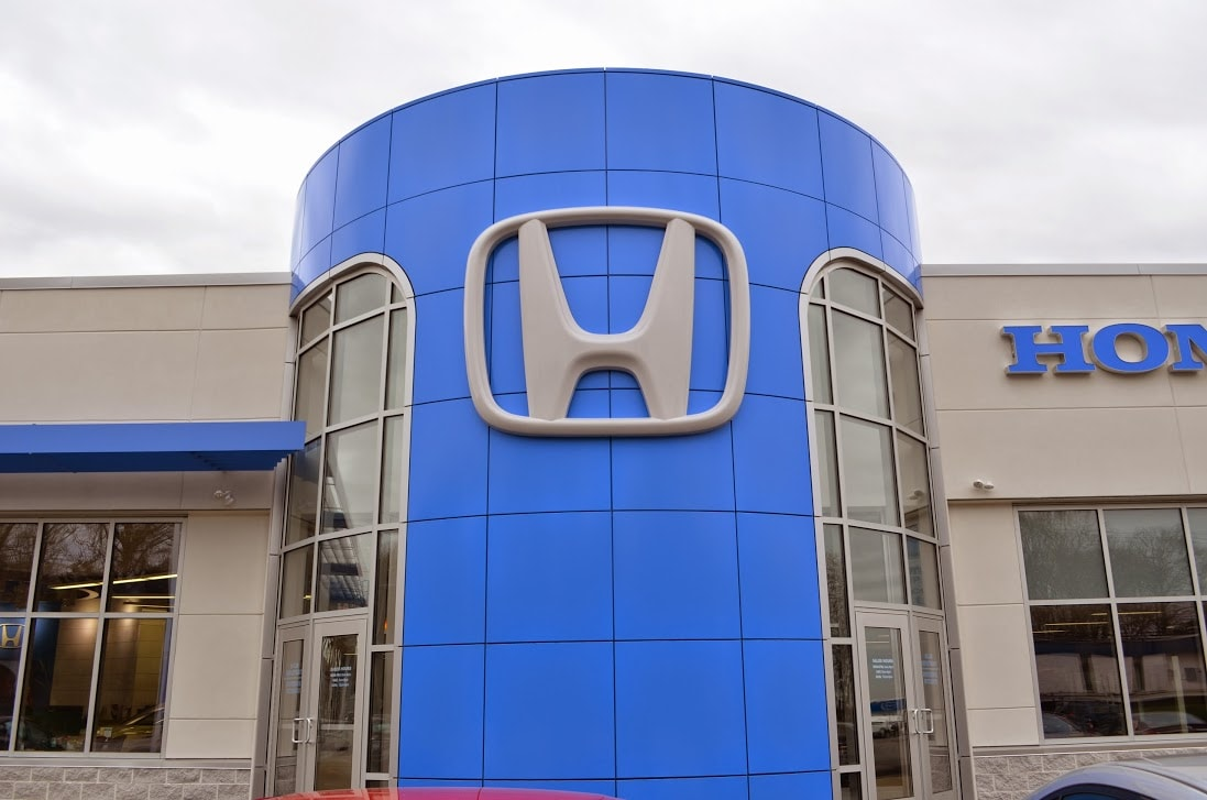 Balise Honda of West Warwick dealership