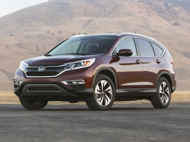 Awd Honda Vehicles Which Models Have Awd