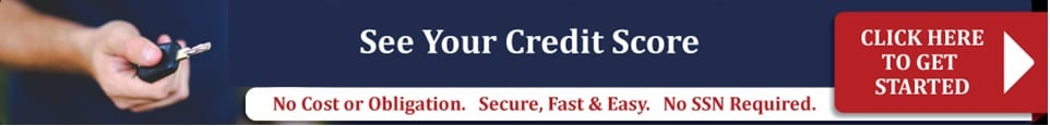 Dealer Offers Customers to see Credit Score Austin TX