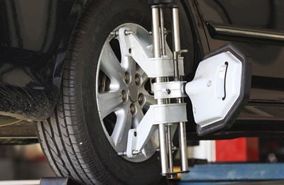 Suspension Inspection $199.95