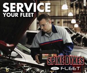 Ford Fleet Service
