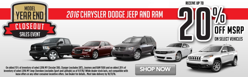 Sport Durst Dodge Chrysler Jeep RAM Dealer for Durham ...