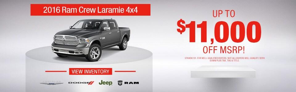 Sport Durst Dodge Chrysler Jeep RAM Dealer for Durham ...
