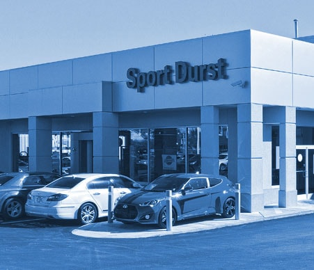 Sport Durst Automotive Group | New Dodge, Jeep, Mazda ...