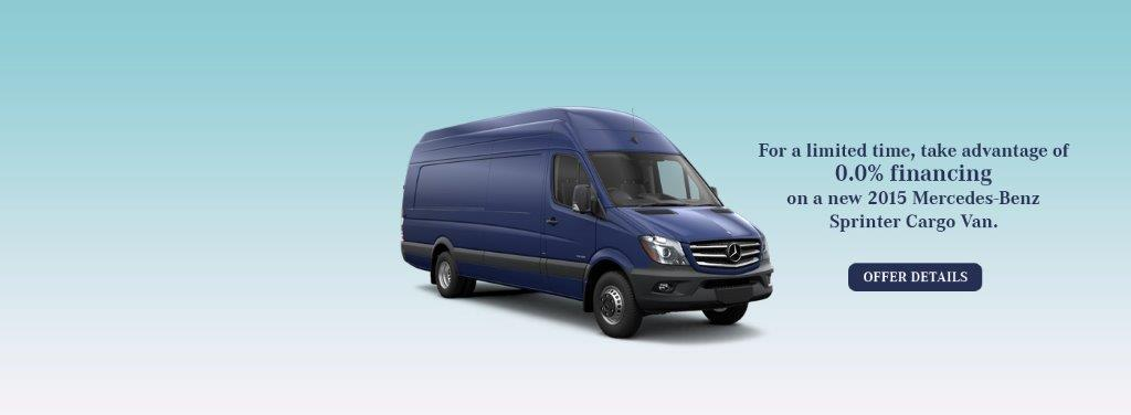 Sprinter midlothian new mercedes benz dealership in for Mercedes benz midlothian service