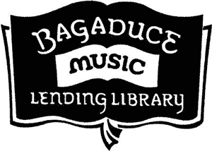 Bagaduce Music Lending Library