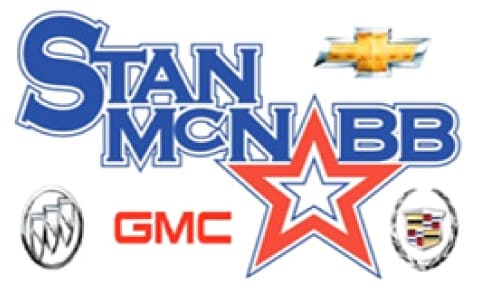 Car Dealer In Tullahoma Tn Stan Mcnabb Chevrolet Buick