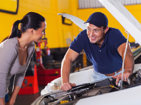 Express vehicle service in st louis mo express auto for Aventura honda service