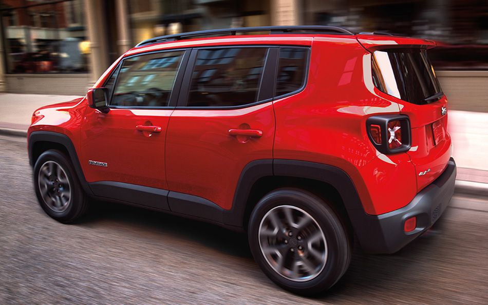 How Much Is The 2015 Jeep Renegade 2015 Jeep Renegade | Star Dodge Chrysler Jeep Ram | Abilene