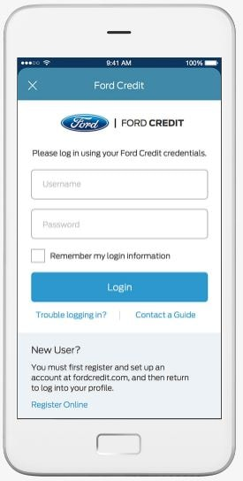 Ford Credit. Secure payments. Use FordPass for a fast easy and convenient way to stay on top of your vehicleu0027s financing. You can make a payment ...  sc 1 st  Star Ford Lincoln | New Ford dealership in Glendale CA 91204 & Star Ford Lincoln | New Ford dealership in Glendale CA 91204 markmcfarlin.com
