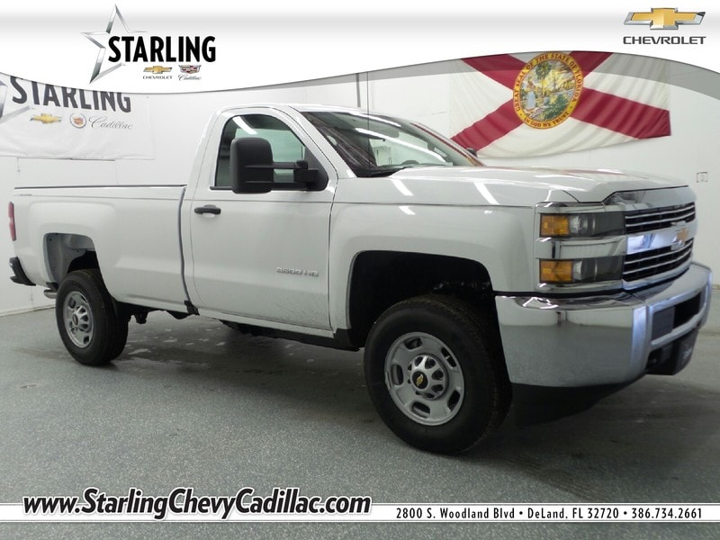 new 2015 2016 chevrolet silverado 2500hd for sale orlando fl. Cars Review. Best American Auto & Cars Review