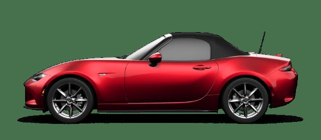 2018 Mazda MX-5 ST