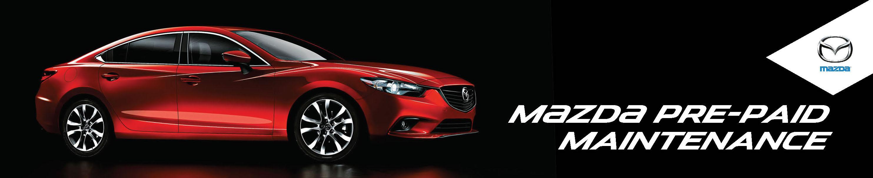 Mazda MPM Deskmat 02