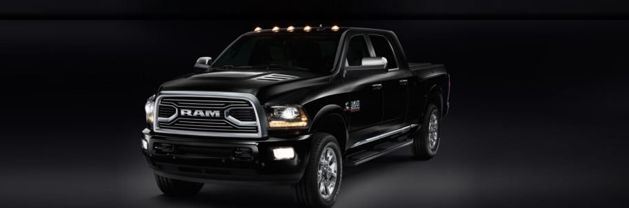 2018 Dodge Ram Preview