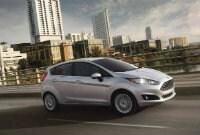 2017 Ford Fiesta Near Delphos OH