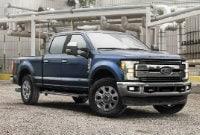 2017 Ford Super Duty near Fort Wayne