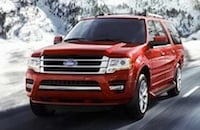 2016 Ford Expedition near Delphos