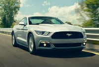 2017 Ford Mustang near Delphos OH