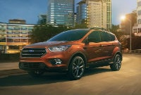 2017 Ford Escape near Fort Wayne IN
