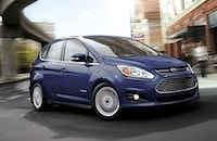 2016 Ford C-MAX near Fort Wayne